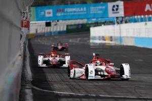 Joel Eriksson, Dragon Penske Autosport, Penske EV-5, Sergio Sette Camara, Dragon Penske Autosport, Penske EV-5
