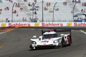 #48 Ally Cadillac Racing Cadillac DPi, DPi: Jimmie Johnson, Kamui Kobayashi, Simon Pagenaud