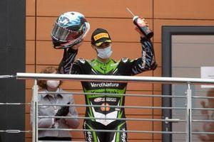 Raffaele De Rosa, Orelac Racing VerdNatura