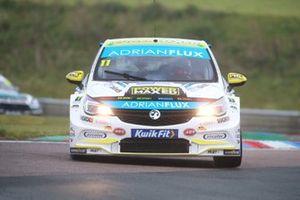 Jason Plato, Power Maxed Racing Vauxhall Astra