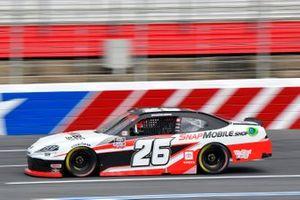 Brandon Gdovic, Sam Hunt Racing, Toyota Supra SnapMobile