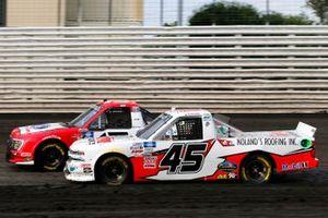 Jett Noland, Niece Motorsports, Chevrolet Silverado Hype Motorsports, Tanner Gray, Team DGR, Ford F-150 Ford Performance