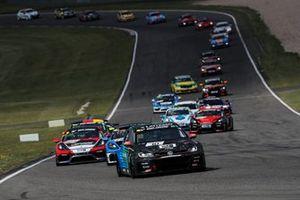 #10 Max Kruse RacingVolkswagen Golf GTI TCR: Andreas Gülden, Matthias Wasel, Frederic Yerly