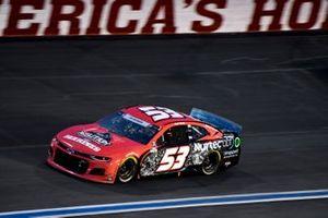 Cody Ware, Rick Ware Racing, Ford Mustang US Marines Military Salutes