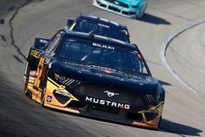 Josh Bilicki, Rick Ware Racing, Ford Mustang