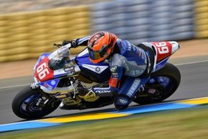 #66 OG Motorsport by Sarazin: Camille Hedelin, David Perret, Alex Plancassagne