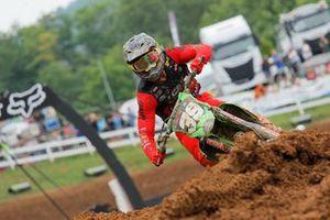 Roan van de Moosdijk, F&H Kawasaki MX2 Racing Team