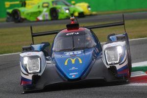 #65 Panis Racing Oreca 07 - Gibson: Julien Canal, Will Stevens, James Allen