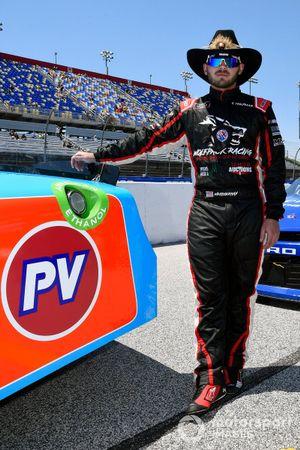 Kyle Weatherman, Mike Harmon Racing, Chevrolet Camaro Pit Viper Sunglasses