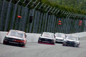 Zane Smith, GMS Racing, Chevrolet Silverado ARLON SLX+