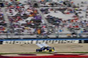 Ryan Newman, Roush Fenway Racing, Ford Mustang Planters