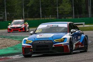 Omar Fiorucci, BF Motorsport, Audi RS 3 LMS TCR DSG