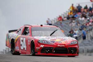 Kyle Busch, Joe Gibbs Racing, Toyota Supra Skittles Gummies