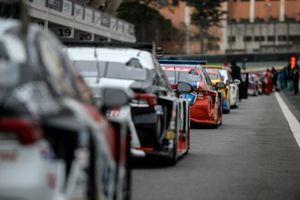 Stock Car Pro Series - Interlagos