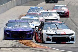 James Davison, Rick Ware Racing, Chevrolet Camaro, Cody Ware, Petty Ware Racing, Chevrolet Camaro Nurtec ODT