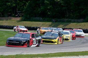 Kaz Grala, Jordan Anderson Racing, Chevrolet Camaro Ruedebusch.com