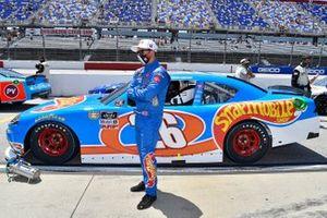 Brandon Gdovic, Sam Hunt Racing, Toyota Supra SnapMobile.Shop