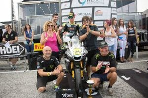 Pirelli Cup, 4-5° Round a Misano