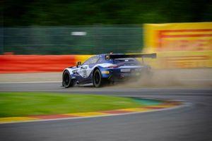 #188 Garage 59 Aston Martin Vantage AMR GT3: Charlie Eastwood, Alexander West, Chris Goodwin, Marvin Kirchhöfer