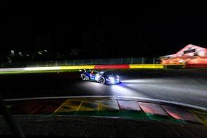 #163 Emil Frey Racing Lamborghini Huracan GT3 Evo: Giacomo Altoè, Norbert Siedler, Albert Costa