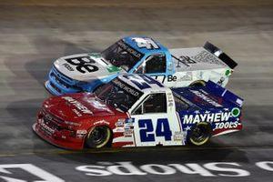 Doug Coby, GMS Racing, Chevrolet Silverado Mayhew Tools, Dawson Cram, Cram Enterprises, Chevrolet Silverado Be Water