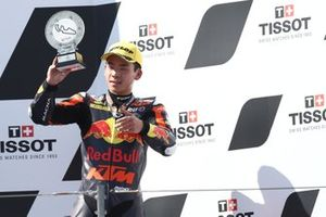 3. Ayumu Sasaki, Red Bull KTM Tech 3