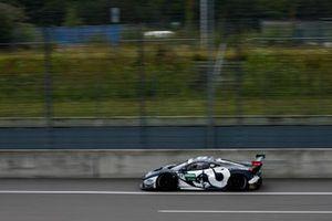 Alex Albon, AF Corse Ferrari 488 GT3