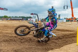 Jago Geerts, Monster Energy Yamaha MX2 Factory Racing