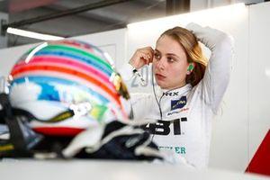 Sophia Flörsch, Abt Sportsline