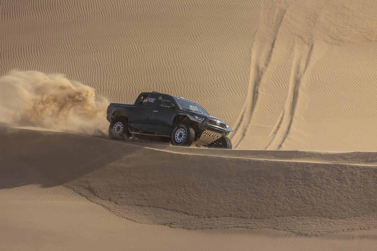 Toyota Hilux T1+