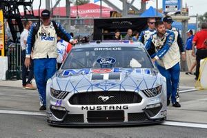 Chase Briscoe, Stewart-Haas Racing, Ford Mustang Mobil 1