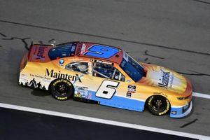 Ryan Vargas, JD Motorsports, Chevrolet Camaro Maintenx