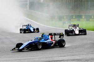 Caio Collet, MP Motorsport, Alexander Smolyar, ART Grand Prix, Victor Martins, MP Motorsport