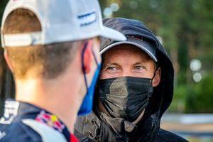 Mattias Ekström, ALL-INKL.COM Münnich Motorsport Seat Ibiza