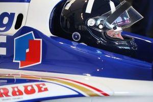 Damon Hill, Williams FW18 Renault