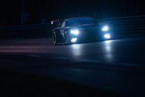 #777 D'Station Racing Aston Martin Vantage AMR LMGTE Am, Satoshi Hoshino, Tomonobu Fujii, Andrew Watson