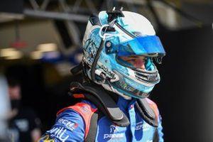 James Allen, #65 Panis Racing Oreca 07 - Gibson LMP2