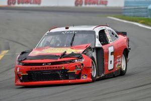 Michael Munley, JD Motorsports, Chevrolet Camaro Gutterman Services