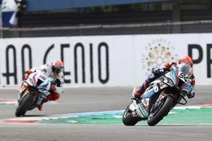 Jonas Folger, Bonovo MGM Racing, Tom Sykes, BMW Motorrad WorldSBK Team