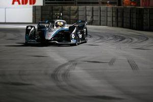 Stoffel Vandoorne, Mercedes-Benz EQ, EQ Silver Arrow 02