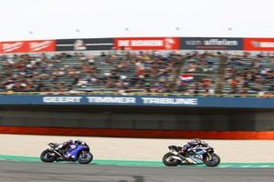 Jonas Folger, Bonovo MGM Racing, Garrett Gerloff, GRT Yamaha WorldSBK Team