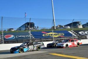 Stefan Parsons, B.J. McLeod Motorsports, Chevrolet Camaro Springrates, Colby Howard, JD Motorsports, Chevrolet Camaro Guy Roofing