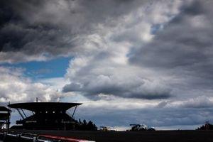 #88 AKKA ASP Mercedes-AMG GT3: Raffaele Marciello, Timur Boguslavskiy, Felipe Fraga