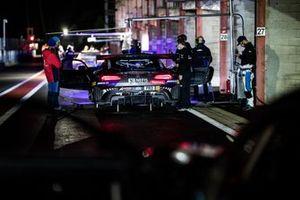 #88 AKKA ASP Mercedes-AMG GT3
