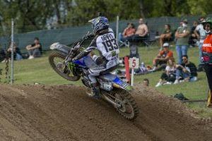 Jago Geerts, Kemea Yamaha MX2 Team