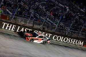 Christopher Bell, Leavine Family Racing, Toyota Camry Rheem