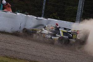 Сержиу Сетте Камара, Buzz Racing with B-Max