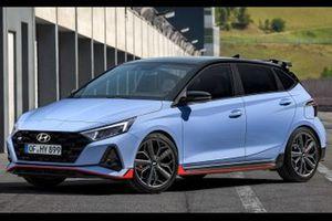 Hyundai i20 N de 204 CV