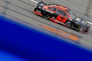 James Davison, Rick Ware Racing, Ford Mustang