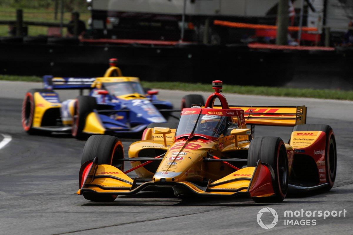 Andretti Autosport (Honda)